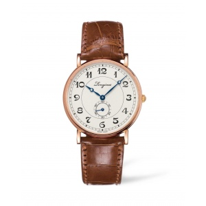Zegarek Longines Elegant Collection L4.785.8.73.2