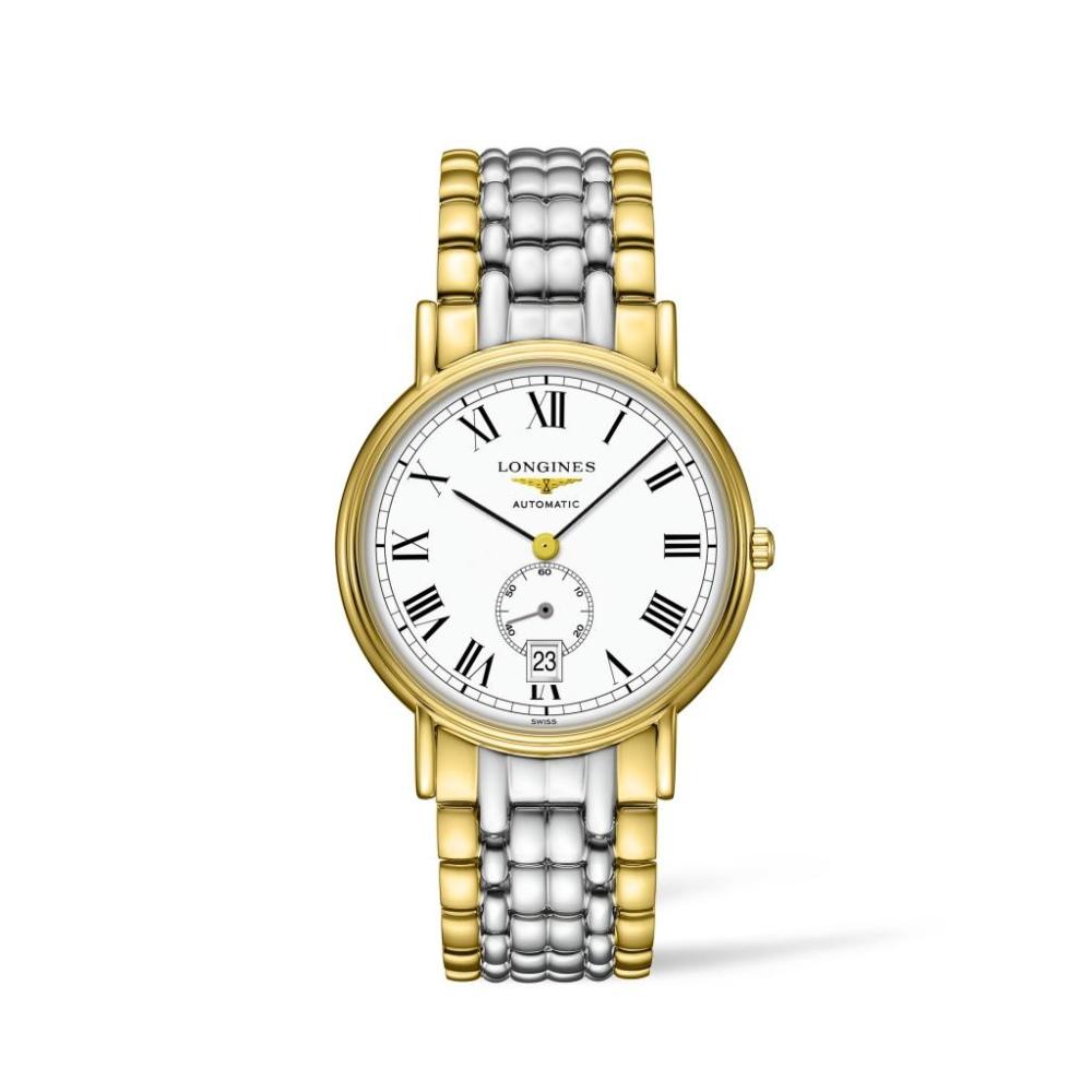 Zegarek Longines Presence L4.805.2.11.7