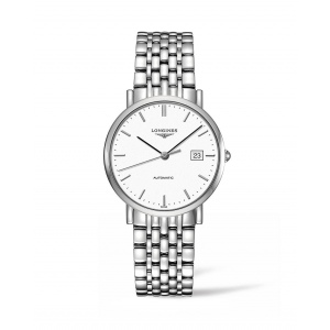 Zegarek Longines Elegant Collection L4.810.4.12.6