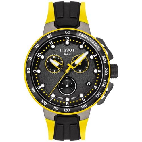 Zegarek Tissot T-Sport T111.417.37.057.00 T-Race Cycling