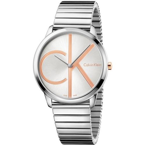 Zegarek CALVIN KLEIN K3M21BZ6 Minimal
