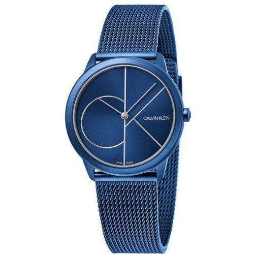 Zegarek CALVIN KLEIN K3M52T5N Minimal