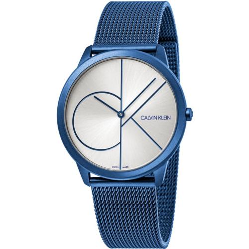 Zegarek CALVIN KLEIN K3M51T56 Minimal