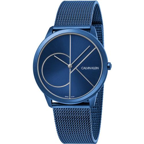 Zegarek CALVIN KLEIN K3M51T5N Minimal