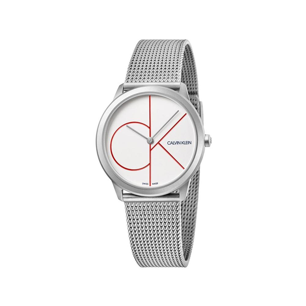 Zegarek CALVIN KLEIN K3M52152 Minimal