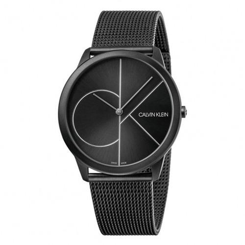 Zegarek CALVIN KLEIN K3M5T451 Minimal