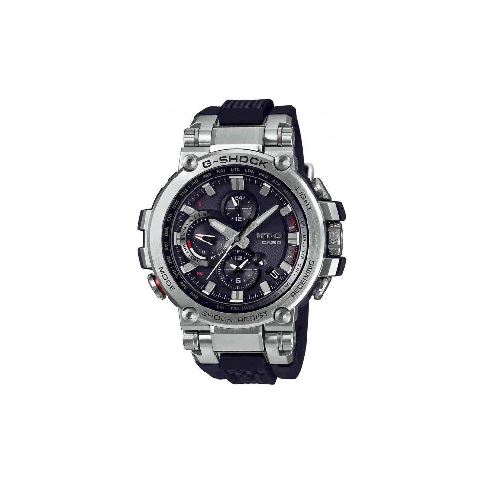 Zegarek Casio G-SHOCK MTG-B1000-1AER Exclusive