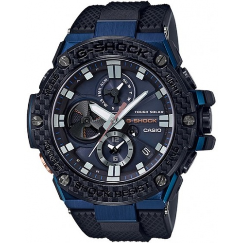 Zegarek Casio G-SHOCK MTG-B1000-1AER Exclusive