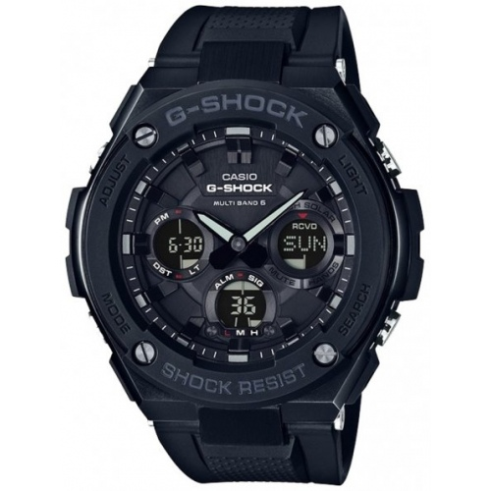Zegarek Casio G-SHOCK GST-W100G-1BER