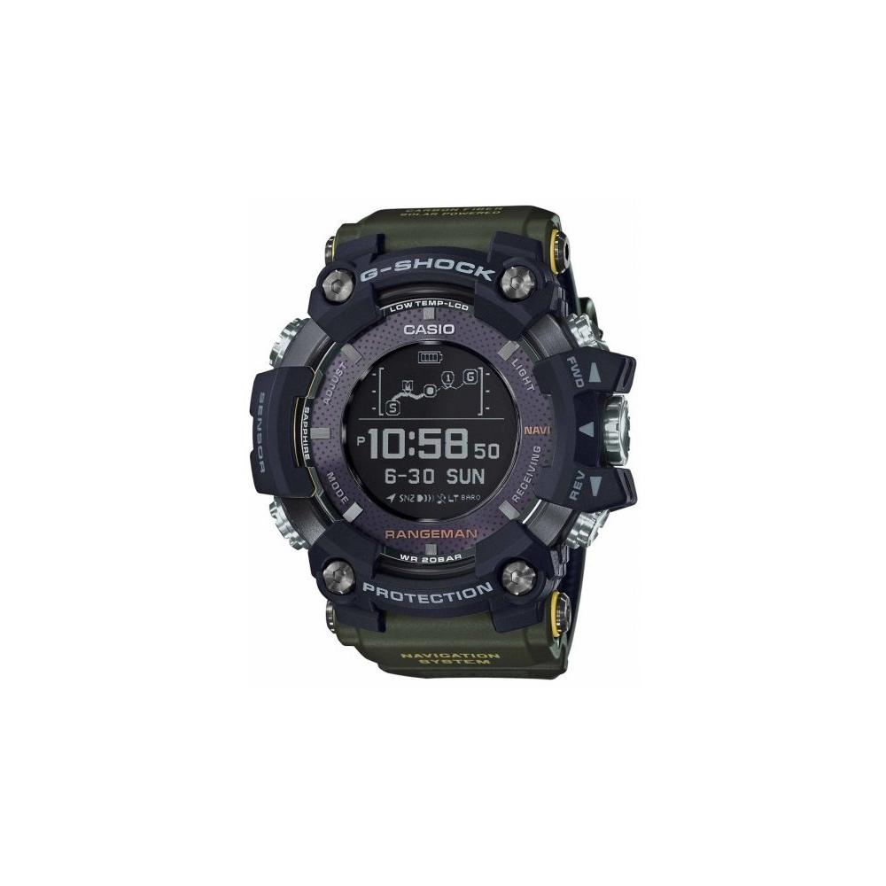 Zegarek Casio G-SHOCK GPR-B1000-1BER Rangeman