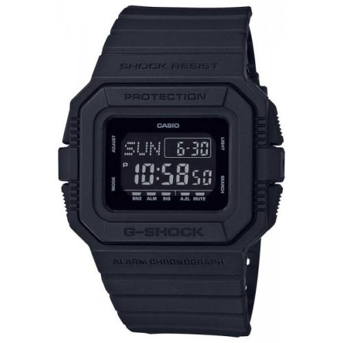 Zegarek Casio G-SHOCK DW-D5500BB-1ER