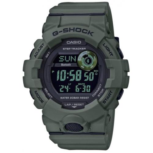 Zegarek Casio G-SHOCK GBD-800UC-3ER