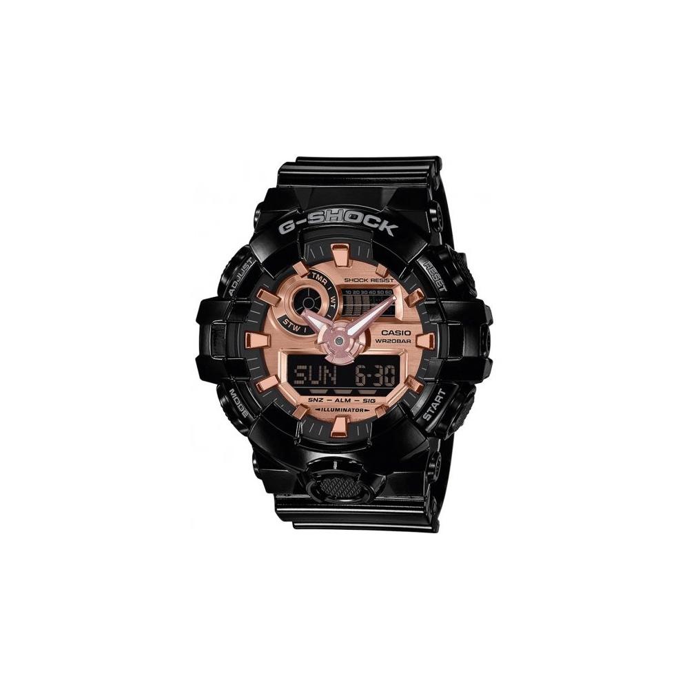 Zegarek Casio G-SHOCK GA-700MMC-1AER