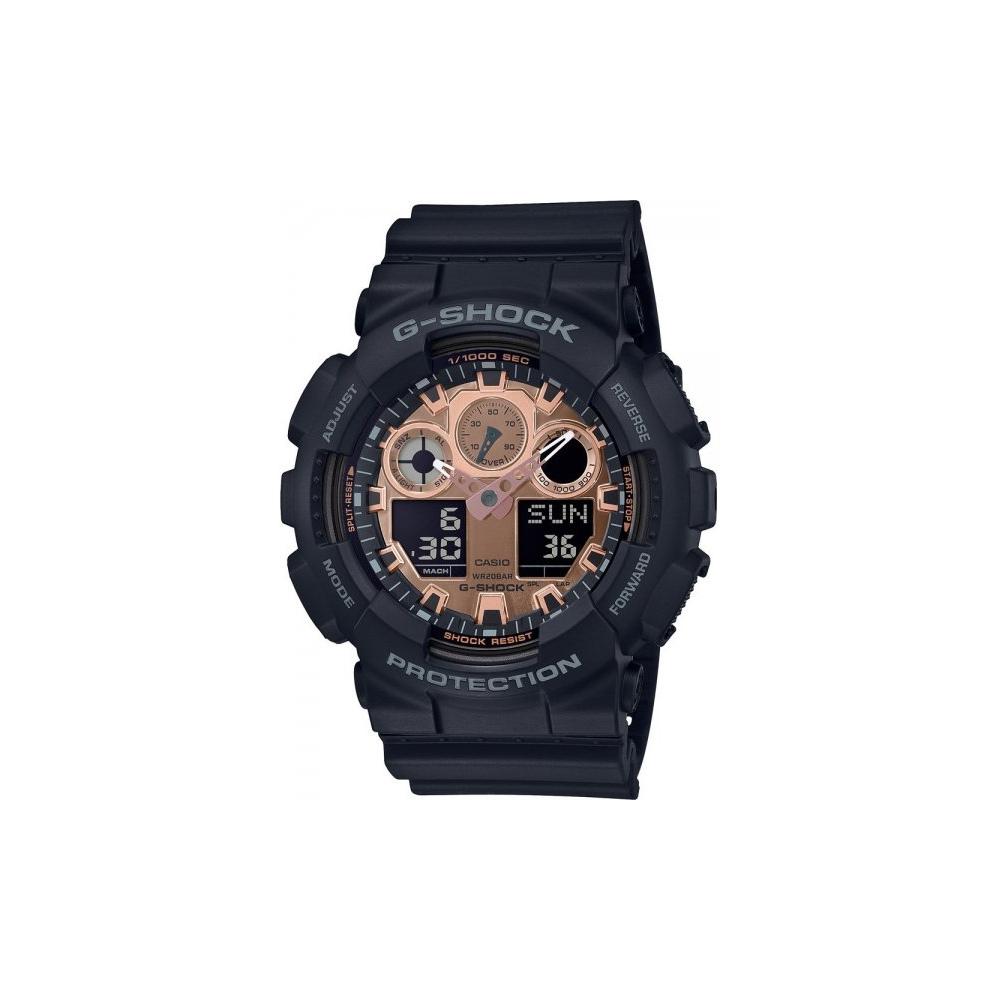 Zegarek Casio G-SHOCK GA-100MMC-1AER