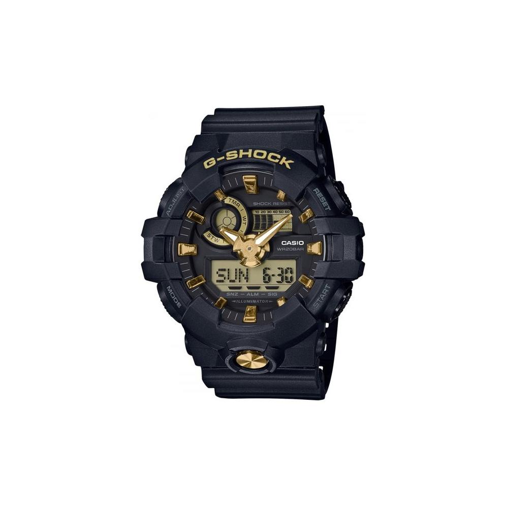 Zegarek Casio G-SHOCK GA-710B-1A9ER