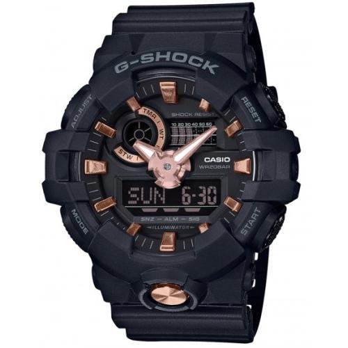 Zegarek Casio G-SHOCK GA-710B-1A4ER