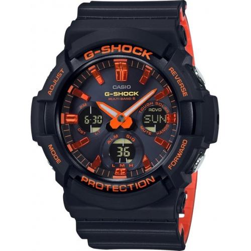 Zegarek Casio G-SHOCK GAW-100BR-1AER