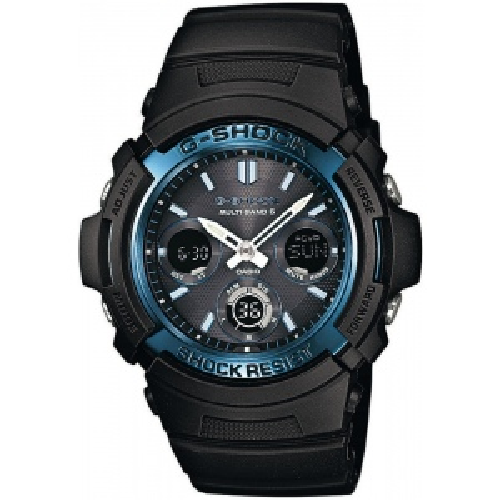 Zegarek Casio G-SHOCK AWG-M100A-1AER