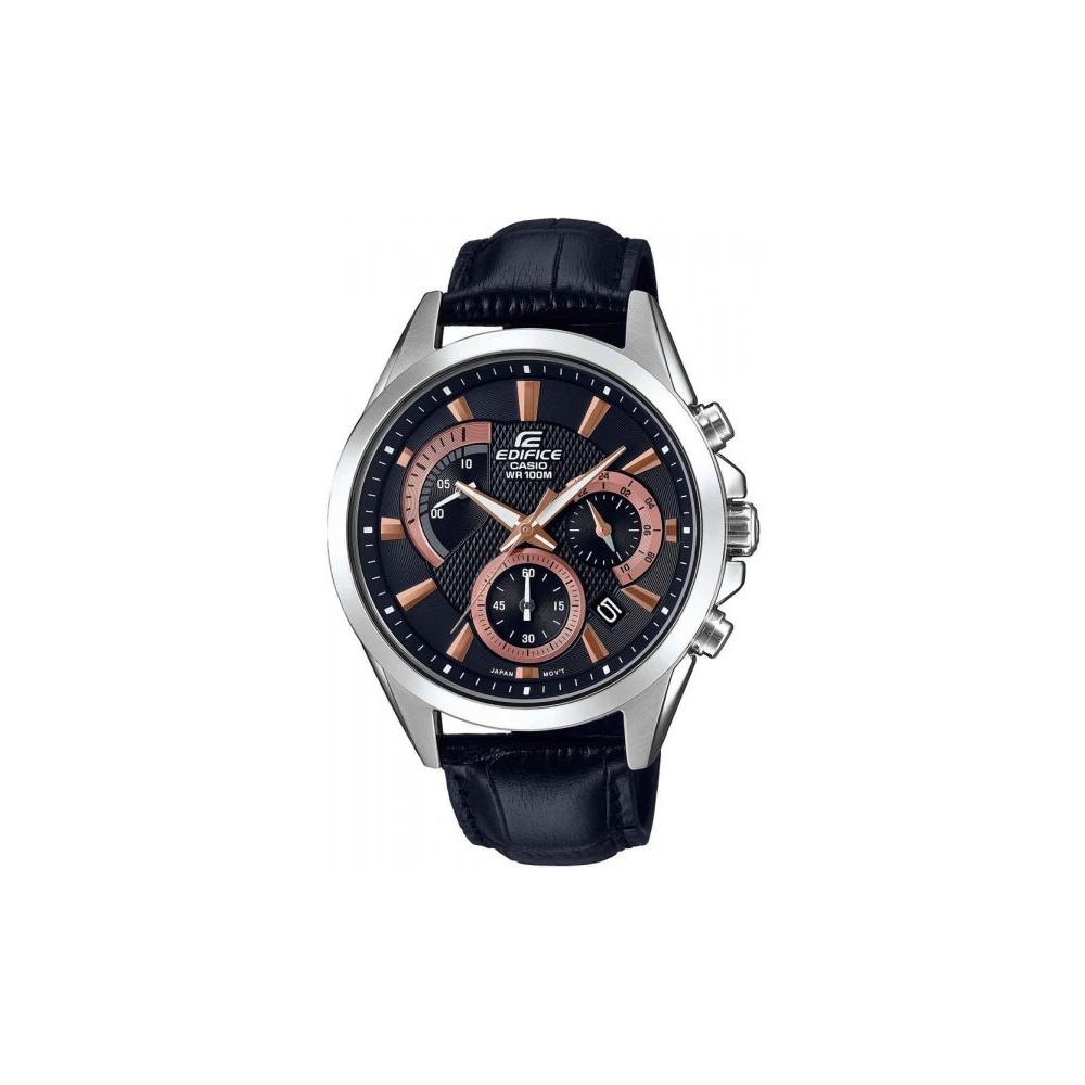 Zegarek Casio Edifice EFV-580L-1AVUEF Momentum