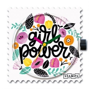 Zegarek S.T.A.M.P.S. - Girl Power 105491