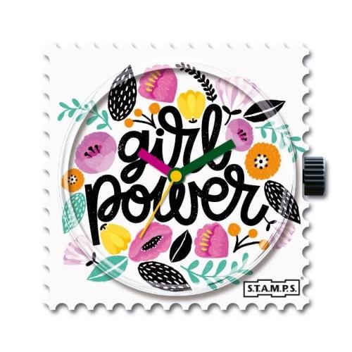 Zegarek S.T.A.M.P.S. - Girl Power 105491