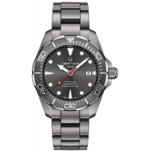 Zegarek Certina C032.407.44.081.00 DS Action Diver