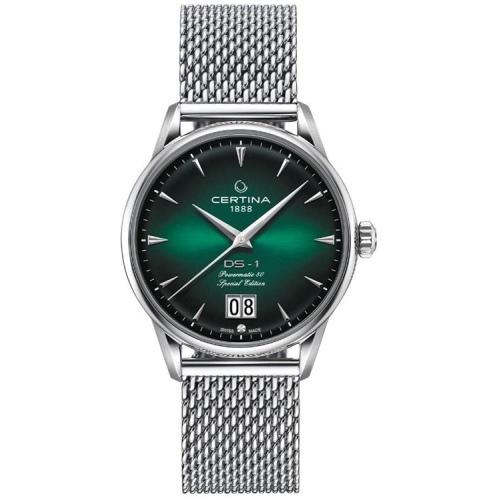 Zegarek Certina C029.426.11.091.60 DS-1