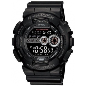 CASIO G-SHOCK GD-100-1BER