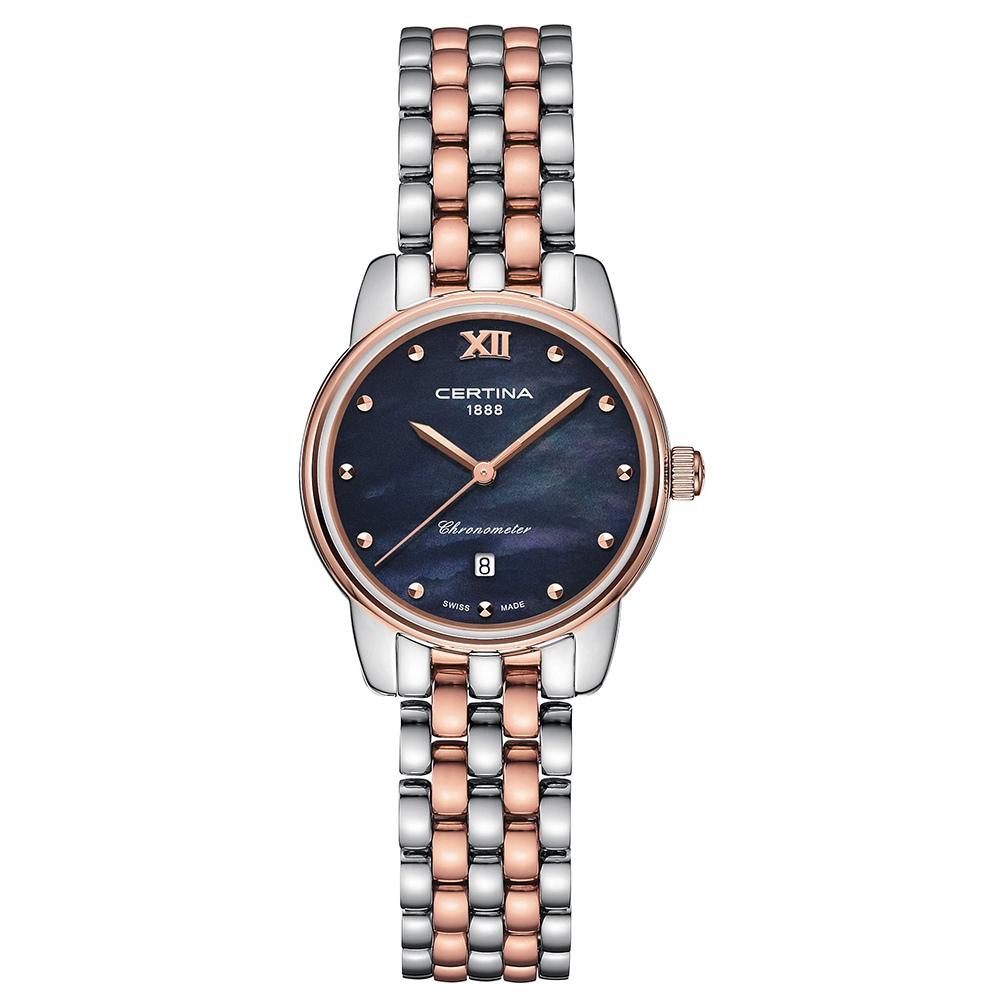 Zegarek Certina C033.051.22.128.00 DS-8 Lady