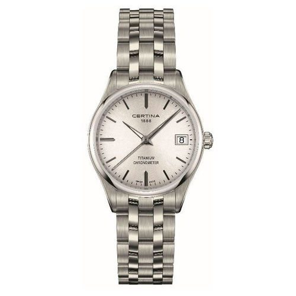 Zegarek Certina C033.251.44.031.00 DS-8 Lady