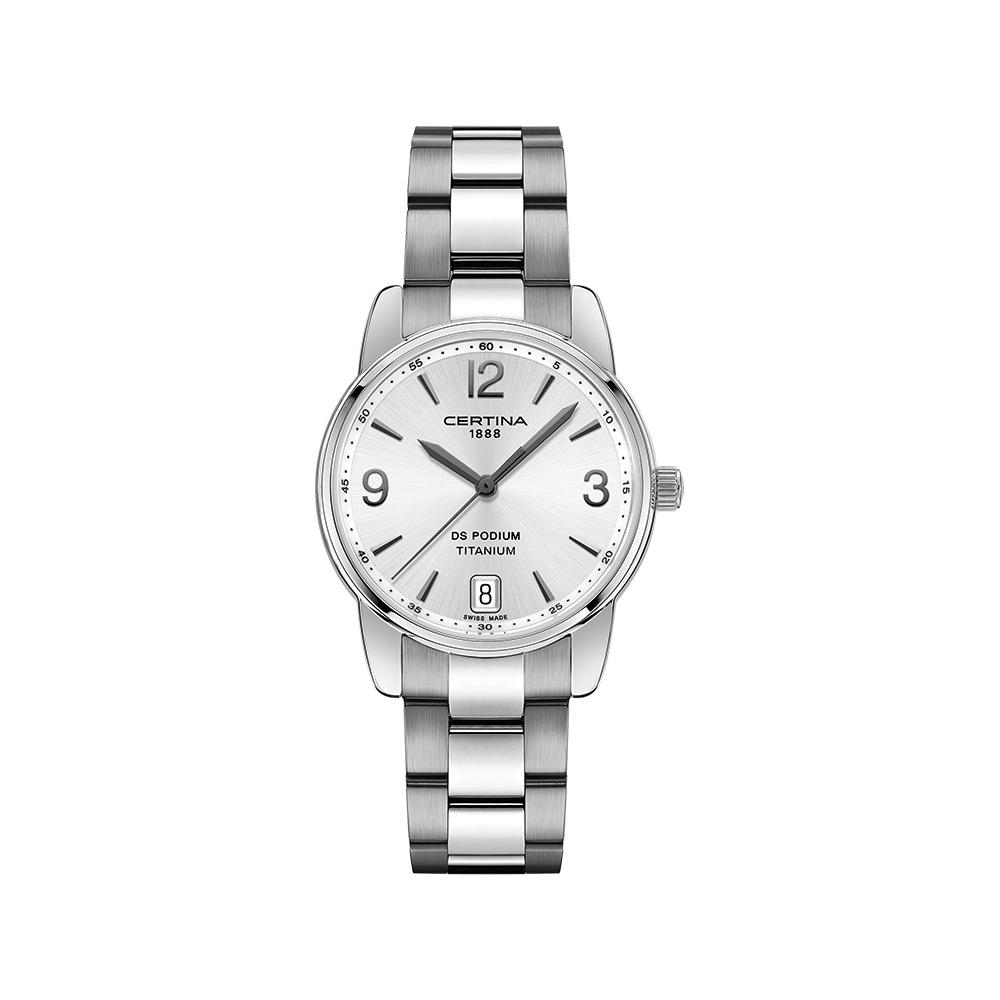 Zegarek Certina C034.210.44.037.00 DS Podium