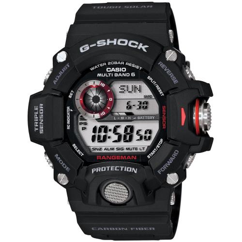 CASIO G-SHOCK GW-9400-1ER