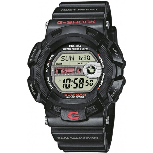 CASIO G-SHOCK G-9100-1ER