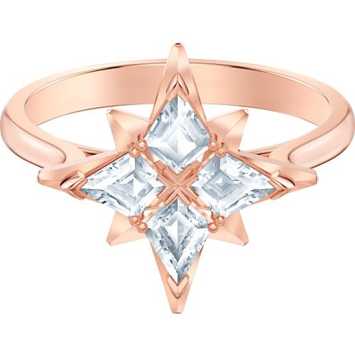 Pierścionek Swarovski - Symbolic, Rose Gold