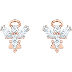 Kolczyki Swarovski - Magic Angel Stud 5498971