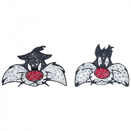 Swarovski spinki do mankietów - Looney Tunes Cufflink 5484687