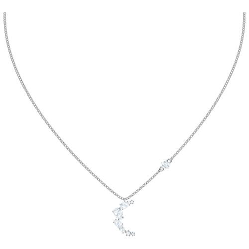 Naszyjnik Swarovski - Moonsun ,Silver 5508442