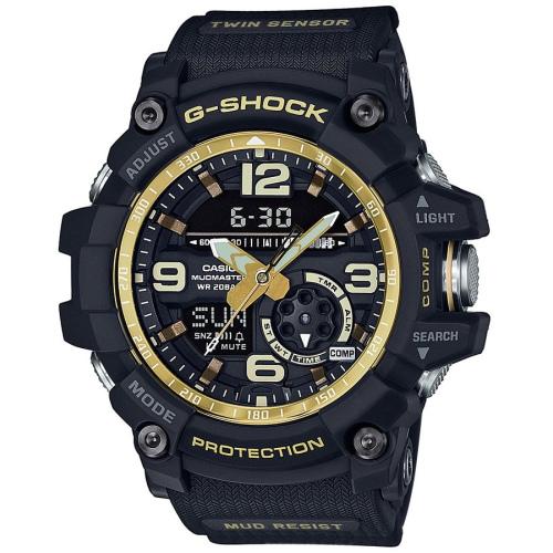 Zegarek Casio G-SHOCK GG-1000GB-1AER