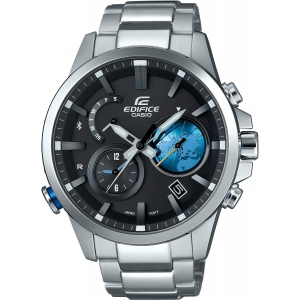 CASIO EDIFICE Bluetooth EQB-600D-1A2ER
