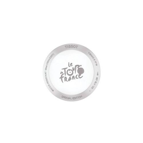 Tissot T-Classic T101.417.11.031.01 PR 100 TOUR DE FRANCE 2016
