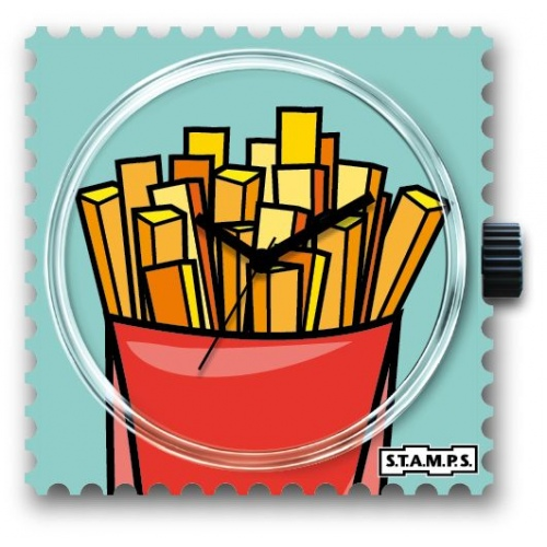 Zegarek STAMPS - Funny Fries 103783