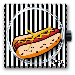 Zegarek STAMPS - Hot Dog 103782