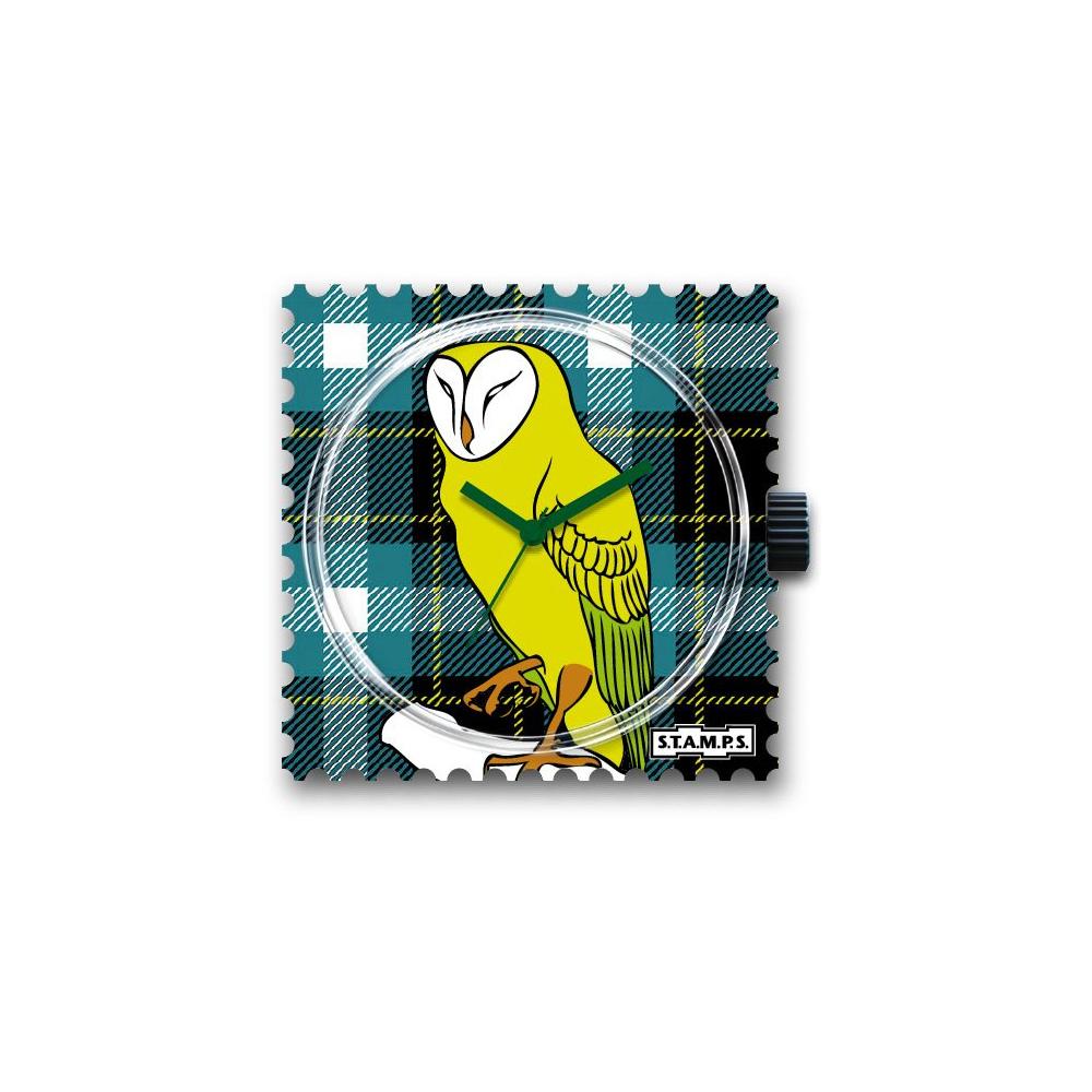 Zegarek STAMPS - Hedwig 103775