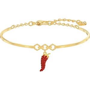 Bransoletka Swarovski - Lisabel Bangle Pepper 5498810