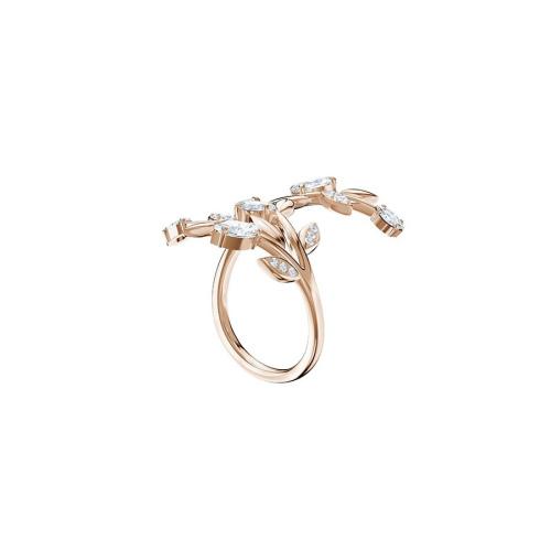 Pierścionek SWAROVSKI - Mayfly Ring Coil