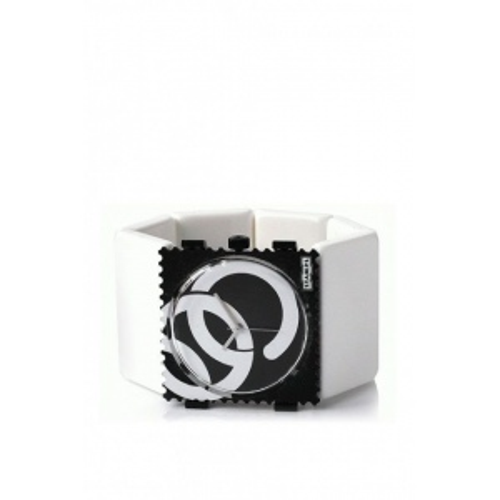 Bransoleta STAMPS - Belta Classic White 102172/0200
