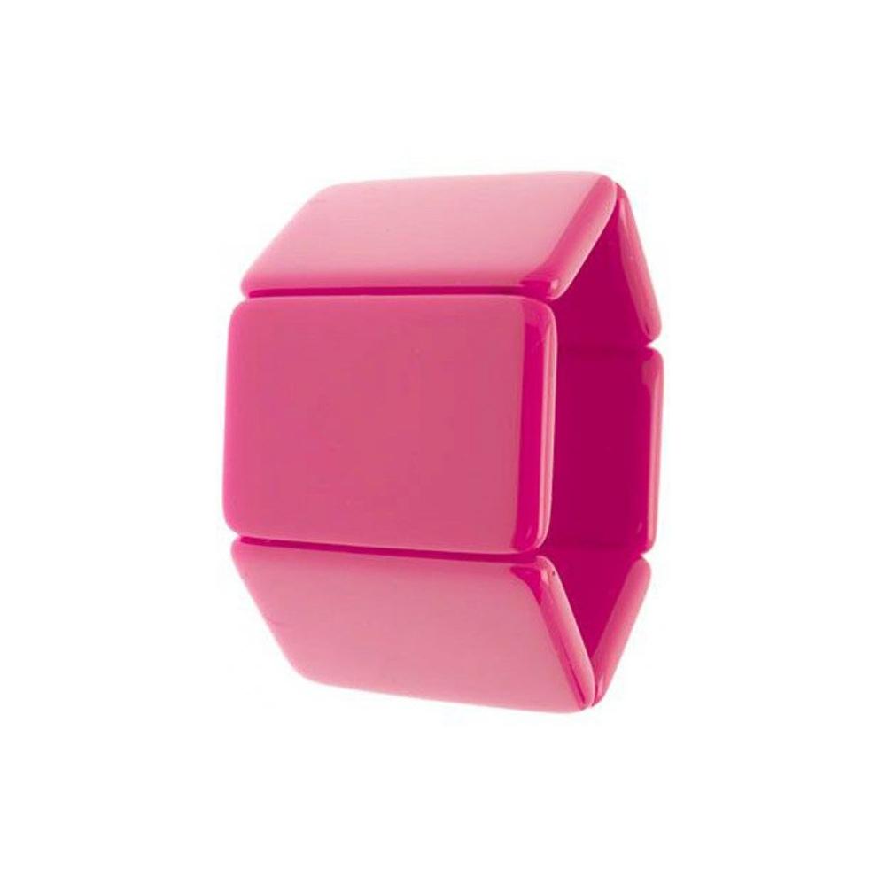 Bransoleta STAMPS - Belta Classic Pink 102172/2100