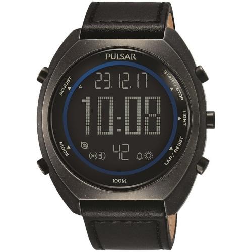 Zegarek Pulsar P5A031X1 Sport