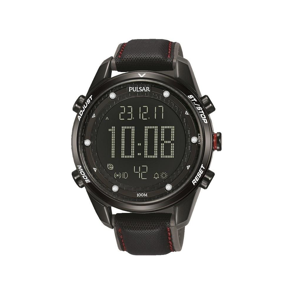 Zegarek Pulsar P5A027X1 Sport