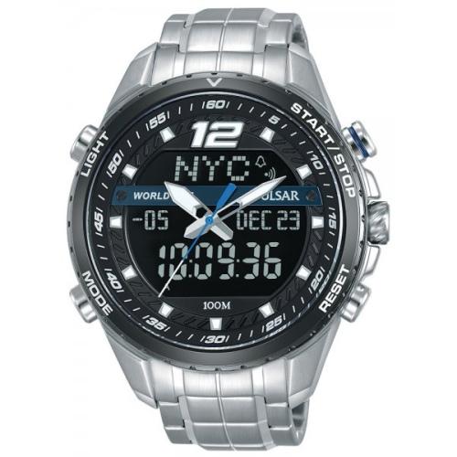 Zegarek Pulsar PZ4027X1